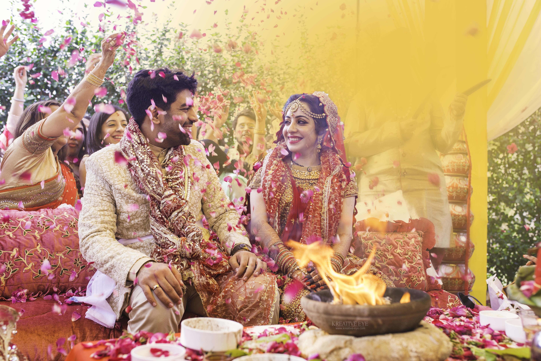 Wedding Nagpur #1